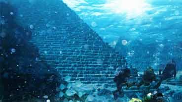 La constellation d'orion est la constante de l'orientation des pyramides du monde 9eau2
